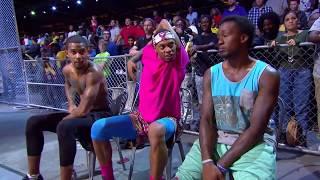 The Dunk King Season 2 Ep. 4: Jordan Kilgannon Final Dunk