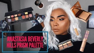 Winter Is Coming!❄ Chit Chat Get Ready With Me, ABH Prism Palette | Jade Ponce