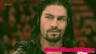Roman Reigns & Paige - Let Me Love You!