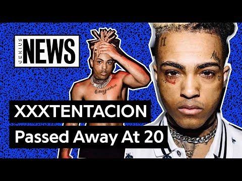 Xxx Mp4 XXXTENTACION Has Passed Away At 20 Genius News 3gp Sex
