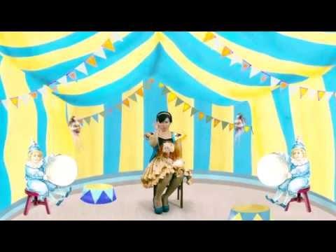 YURA YUNITA - Balada Sirkus ( Official Music Video) Mp3