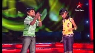 shyamantan awesome singing