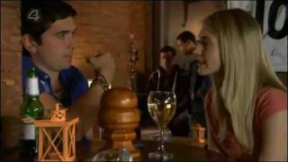 167 - Ste, Lee and Amy, plus Lynsey and Silas | E4 October 21st 2011 | Hollyoaks