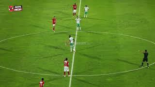 ملخص مباراة الأهلي والإتحاد السكندري ٢-٠