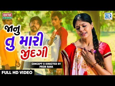 Xxx Mp4 Janu Tu Mari Zindagi New Gujarati Song 2018 Sad Song Full VIDEO Sanjay Shersiya Prem Rana 3gp Sex
