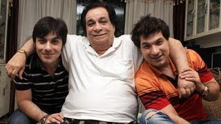 Kader Khan's son plays a gangster in 'OUATIMD'