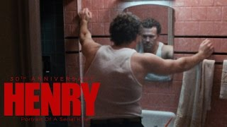 Henry: Portrait of a Serial Killer: 30th Anniversary Edition - Official Movie Trailer - (2016)