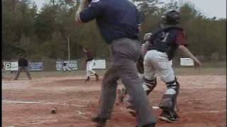 USSSA Baseball Brad Roberts- Terminators vs Columbia Cougars