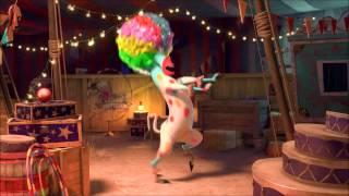 Madagáscar 3 - Afro Circus Português