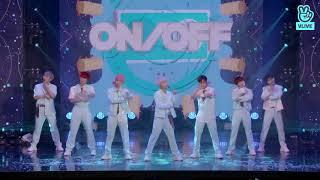 온앤오프(ONF) 'Complete (널 만난 순간)' @[YOU COMPLETE ME] Comeback Showcase Vlive