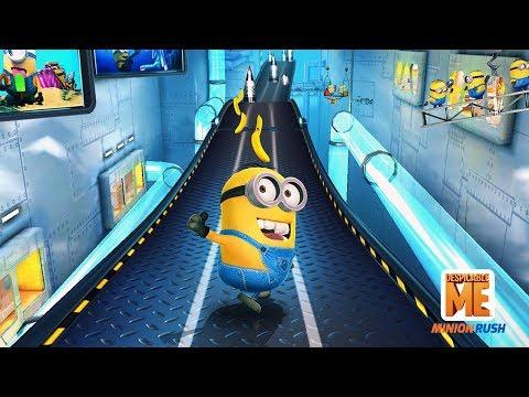 Xxx Mp4 Despicable Me Minion Rush Google Play Trailer 3gp Sex