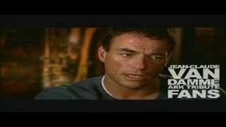 Jean Claude Van Damme -  Replicant Making Of   1