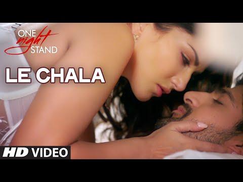 LE CHALA Video Song | ONE NIGHT STAND | Sunny Leone, Tanuj Virwani | Jeet Gannguli | T-Series
