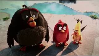 Angry Birds the Movie - Meet Mighty Eagle