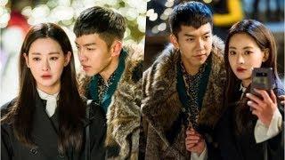 الأوست الثاني المسلسل الكوري الملحمة الكورية When I saw you ~ A Korean Odyssey مترجمة للعربية ~