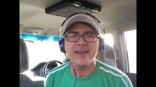 Baleleng (Tagalog & Bisayan Version ) - cover by Chino Romero & Crizz Ramatar