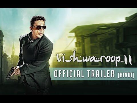 Xxx Mp4 Vishwaroop 2 Official Trailer Kamal Haasan Rahul Bose August 10 2018 3gp Sex