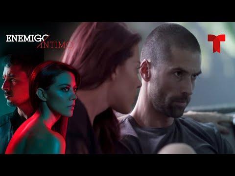 Xxx Mp4 Enemigo Íntimo Capítulo 50 Telemundo 3gp Sex