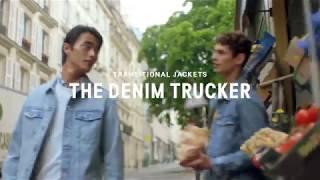 The Denim Trucker
