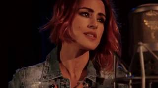 BAREI - Acoustic Sessions - I Don´t Need to Be You (Official Audio)