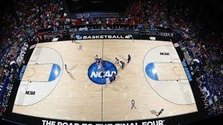 2015 NCAA Tournament Best Moments Part 1: 1st 3 Rounds