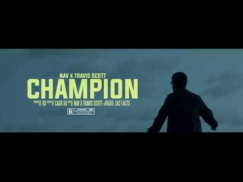 Xxx Mp4 NAV Champion Ft Travis Scott Official Music Video 3gp Sex