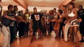 Sauti Sol - SURA YAKO Official LIPALA Dance Instructional Video feat. Sarakasi Dancers