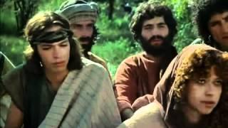 قصة حياة سيدنا عيسي عاليه السلام