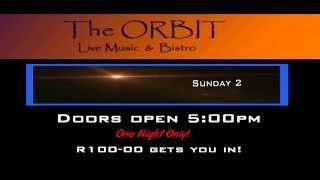 Pops Mohamed & Friends 'live' @ The Orbit