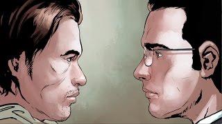The Accountant - Motion Comic [HD]