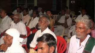 Vallalar TV, Part 2, Anahar Perumal Ayya, at the Kamuthi Anma Seva Function