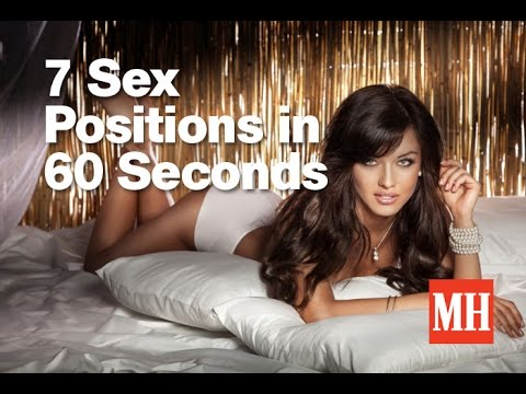 Xxx Mp4 7 Sex Positions In 60 Seconds 3gp Sex