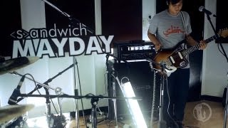 Tower Sessions | Sandwich - Mayday S02E05