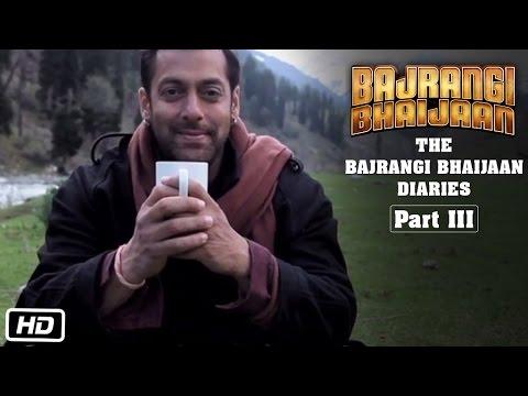Xxx Mp4 The Bajrangi Bhaijaan Diaries Part III Candid Salman Khan 3gp Sex