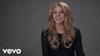Shakira - VEVO News: Can