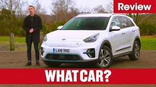 2019 Kia e-Niro review – why it