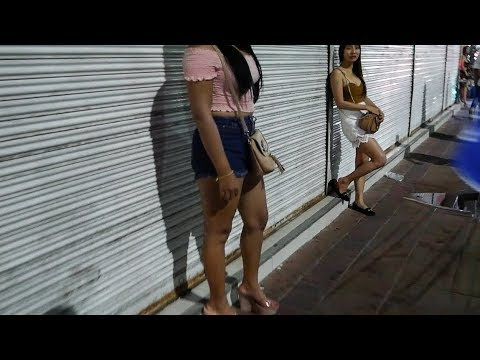 Xxx Mp4 Beach Road Night Walk Pattaya 2018 3gp Sex