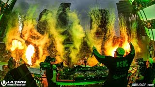 Carnage - Ultra Music Festival (Miami 2016 - HD Full Set) #RIPULTRA