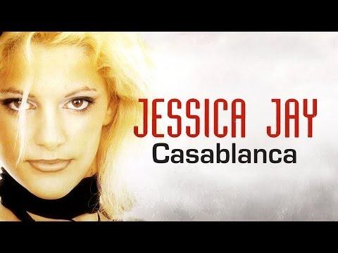 Jessica Jay Casablanca Lyric Video