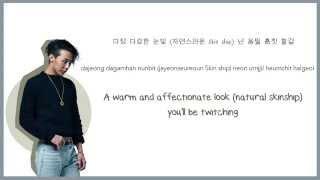 Good Boy - GD (G-Dragon) & Taeyang - Eng | Rom | Han Color Coded Lyrics Sub