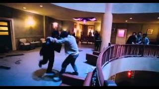 The Protector - Tony Jaa Restaurant Fight