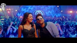 Private Party Full Video Song 2016 By Allu Arjun HD BDmusic25 site 1080p