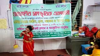 Chomke Chomke Dhir Viru Pai Dance