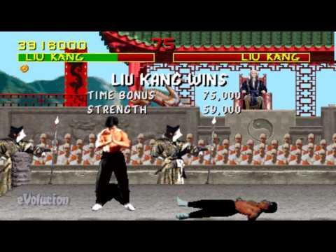 Xxx Mp4 Mortal Kombat Arcade Liu Kang Run Through 3gp Sex