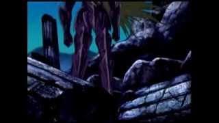 Os Cavaleiros do Zodíaco - A Despedida de Dohko e Shion