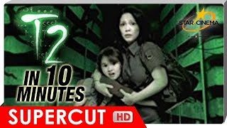 """""""T2"""" IN 10 MINUTES! 
