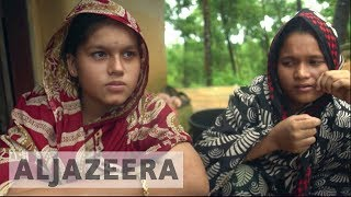 Rohingya Hindus now face uncertainty in Myanmar