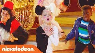 Keagan Performs 'Cheap Thrills' by Sia | Lip Sync Battle Shorties | Nick