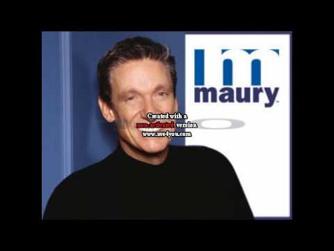 Xxx Mp4 The Maury Povich Show Top 10 You Are Not The Father Moments 3gp Sex