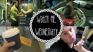 Show Rituals | Watch Me, Wednesday!